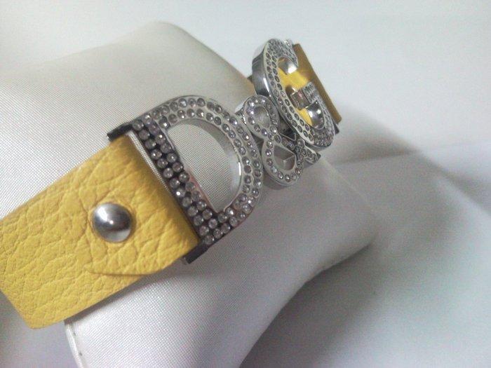 D G donna bracciale Dolce   Gabbana DJ0105 - Gioielli Moda f985086b030